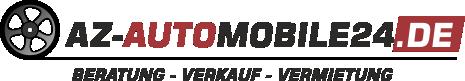 AZ-Automobile24 GmbH – Beratung, Verkauf, Vermietung