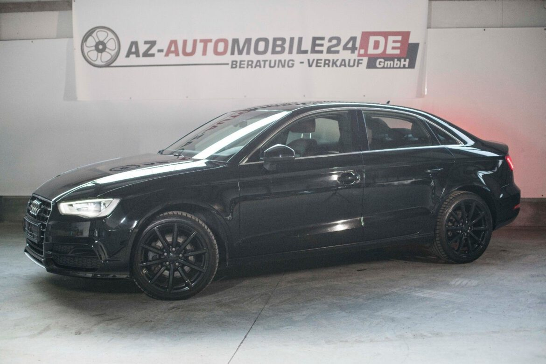 Audi A3  //  2,0 T  //
